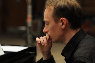Алексей Курбатов, фортепиано